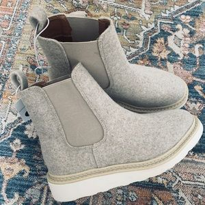 Brand New Casual Booties